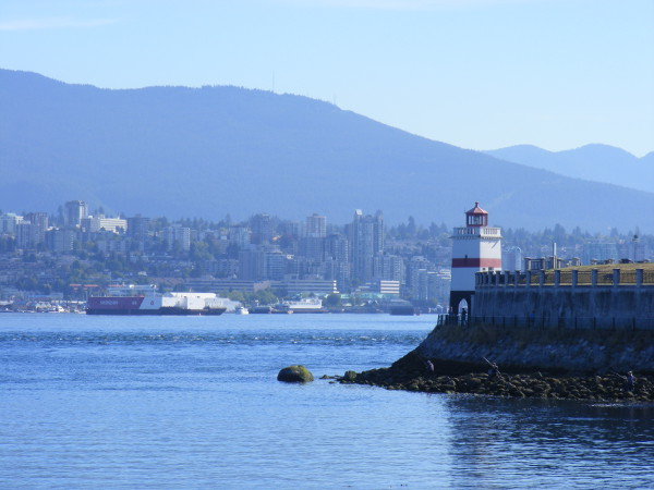 Brockton Point Vancouver